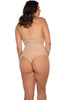 Post-Maternity Stay Up Thong 2 Pack