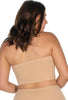 Mini Strapless Tube Top