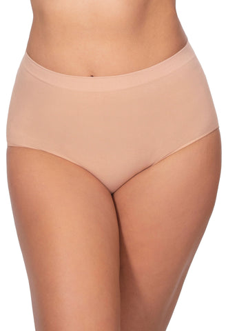 Naked Feel Thong - 3 Pack