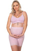 Pregnancy Bamboo Bra - Fancy 3 Pack