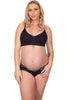 Pregnancy Bamboo Bra - Neutrals 3 Pack