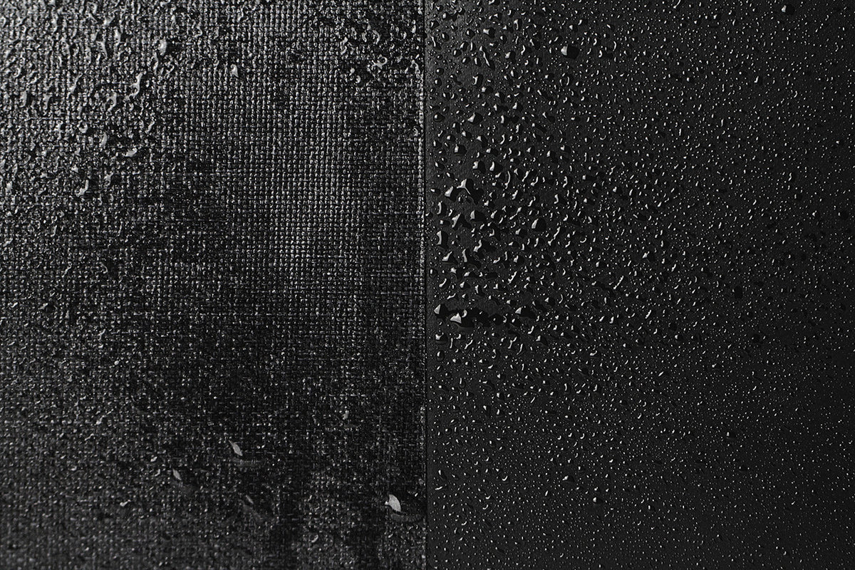 WATER RESISTANT vs WATER REPELLANT vs WATERPROOF: WHAT'S THE DIFFERENCE?