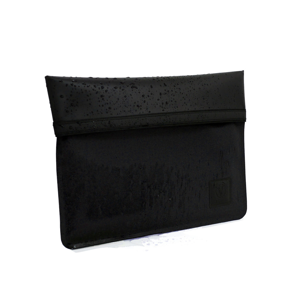 viciousvenom, clutch bag, laptop sleeve, laptop bag, laptop pouch, folio, waterproof bag, dry bag, luxury