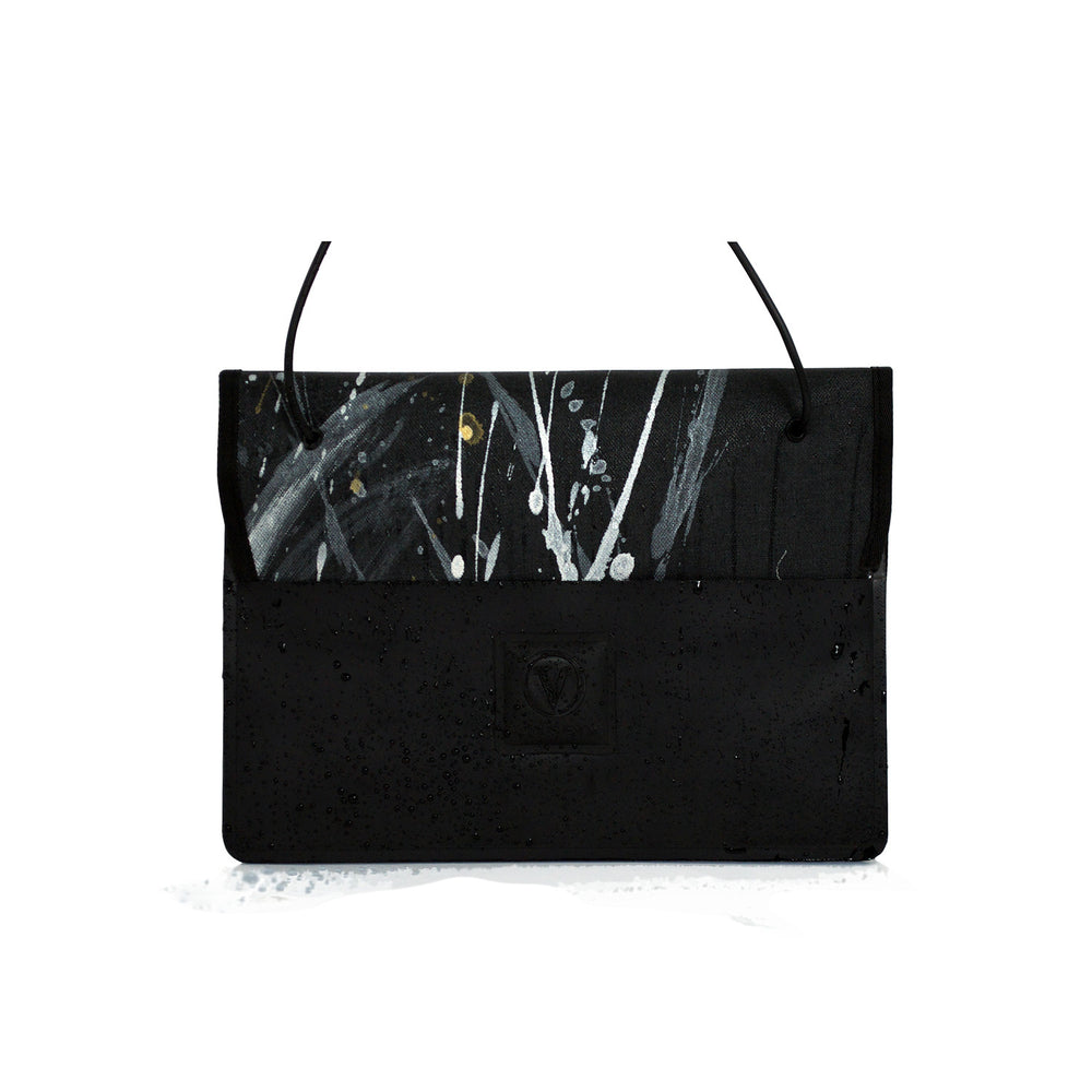 viciousvenom, clutch bag, cross-body, travel bag, travel pouch, waterproof bag, dry bag, limited edition, luxury