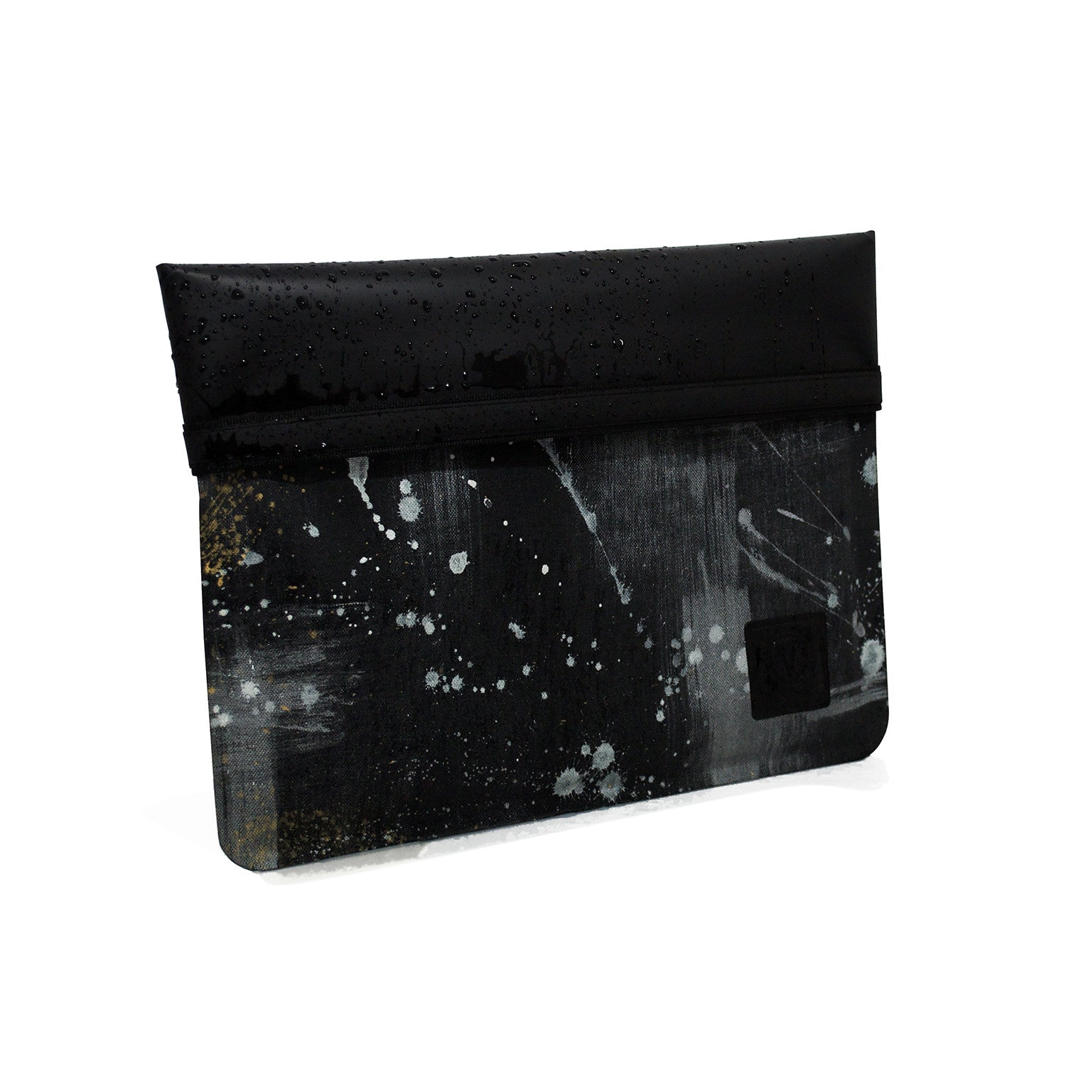 viciousvenom, clutch bag, laptop sleeve, laptop bag, laptop pouch, folio, waterproof bag, dry bag, limited edition, luxury