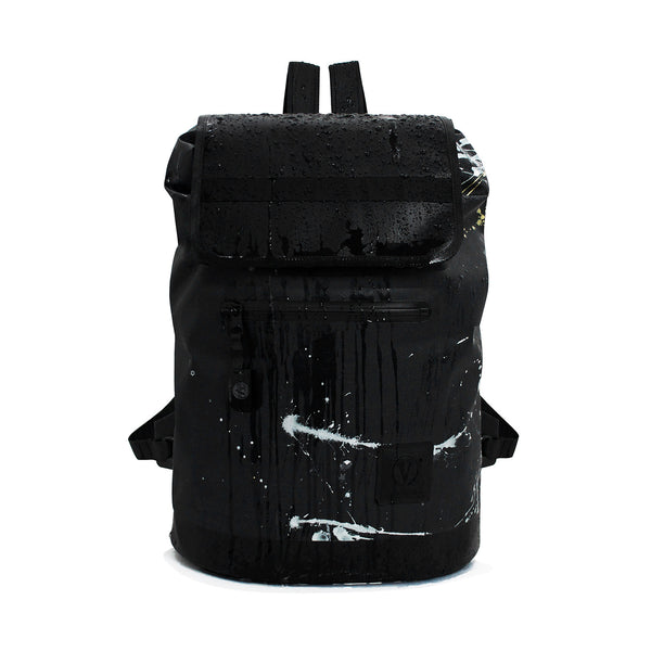 viciousvenom, backpack, travel bag, waterproof bag, dry bag, rucksack, limited edition, luxury