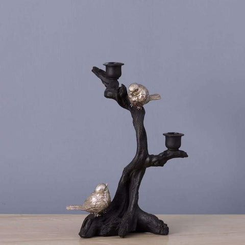 Candle Holder - The Decor Kart