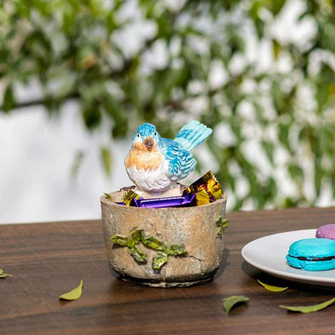 Candy Bowls - The Decor Kart