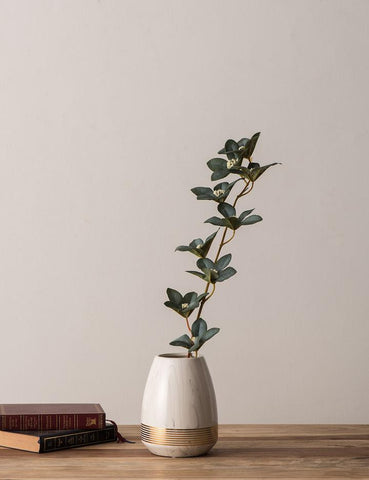 Vases with Flower - The Decor Kart