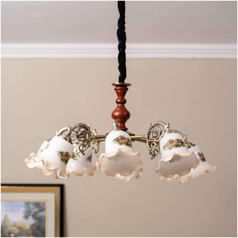 Ceiling Hanging Lights - The Decor Kart