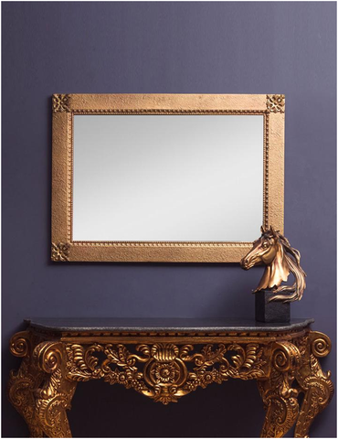 Wall Decor Mirrors - The Decor Kart