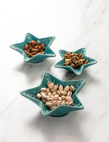 Nut Bowls - The Decor Kart