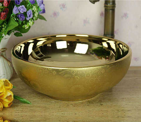 Decorative Sink - The Decor Kart