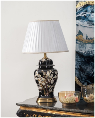 Table Lamps - The Decor Kart