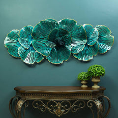 decorative wall sculpture