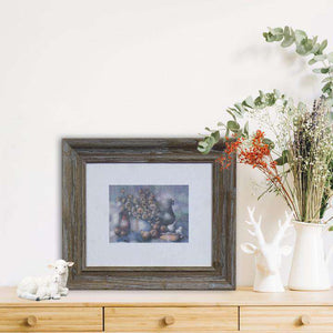 Still Life - Framed Art Print