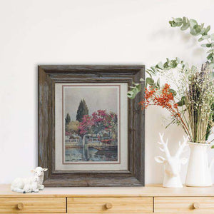 Tranquil - Framed Art Print