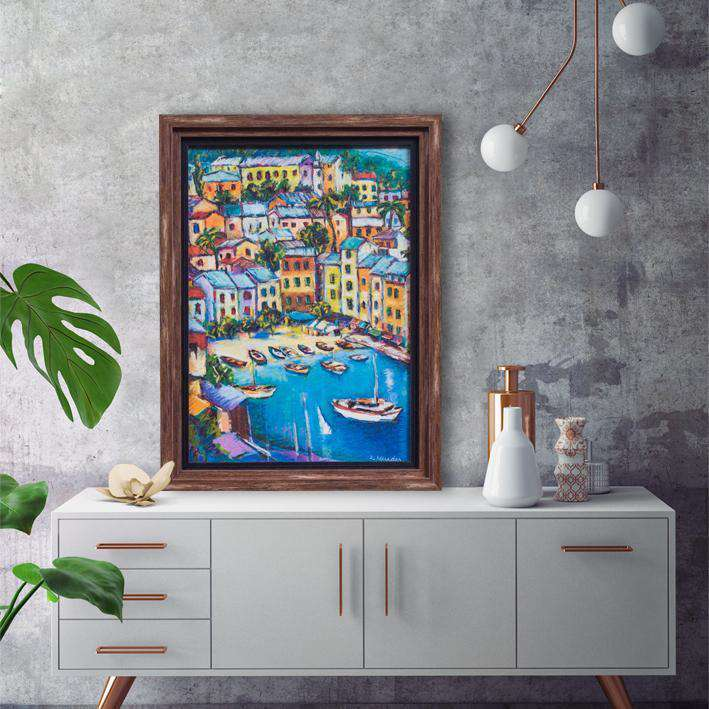 Venice - Framed Art from Italy