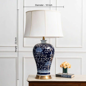 Decadent - Ceramic Table Lamp