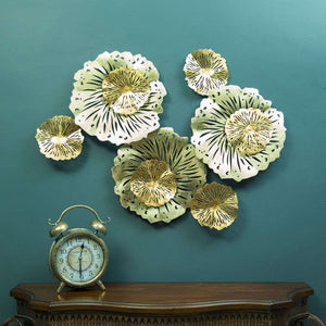 Lustre - Abstract Wall Sculpture - Medium