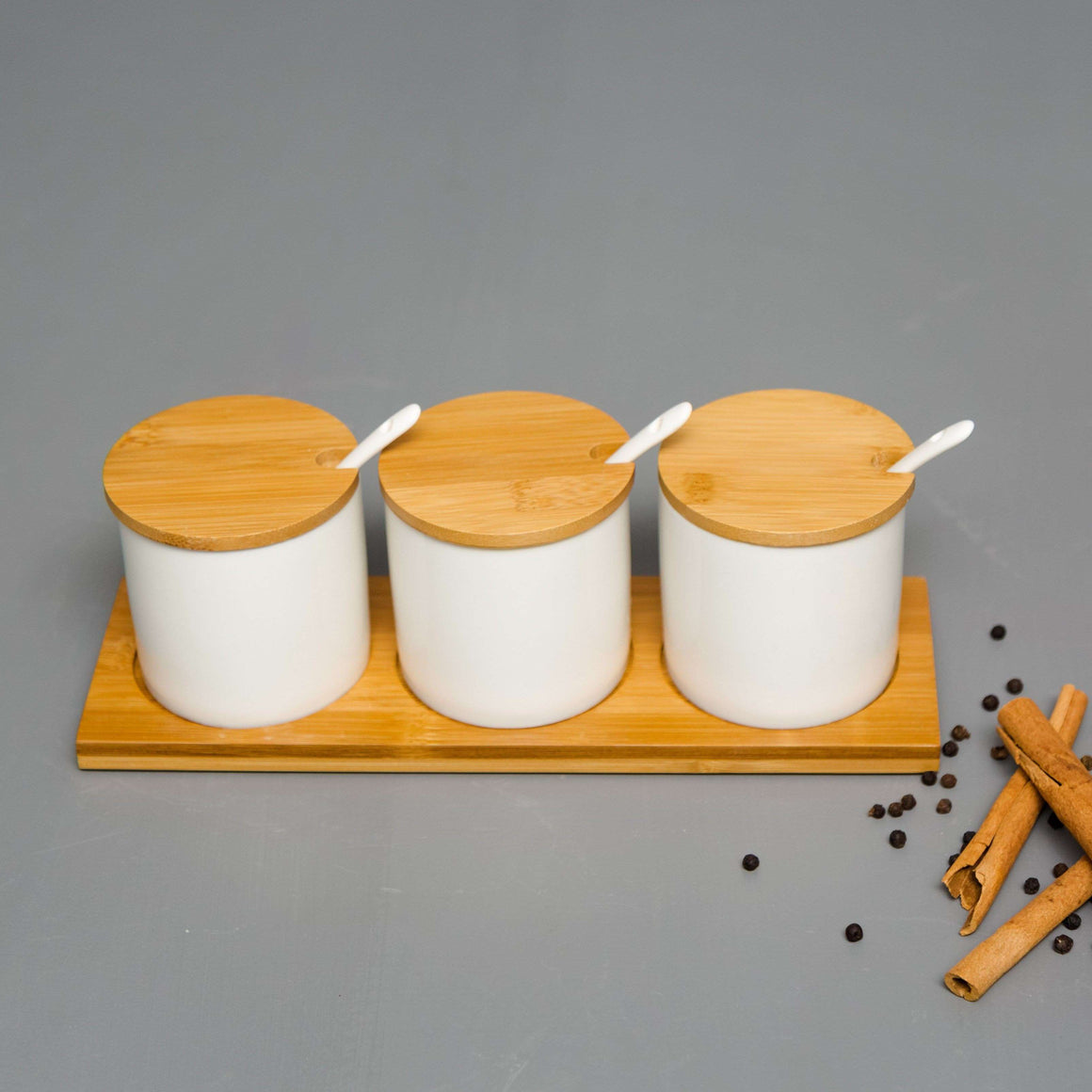 Minimal - Condiment Set