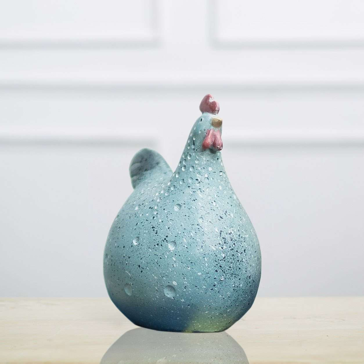 Adorable Decorative Rooster Thedecorkart