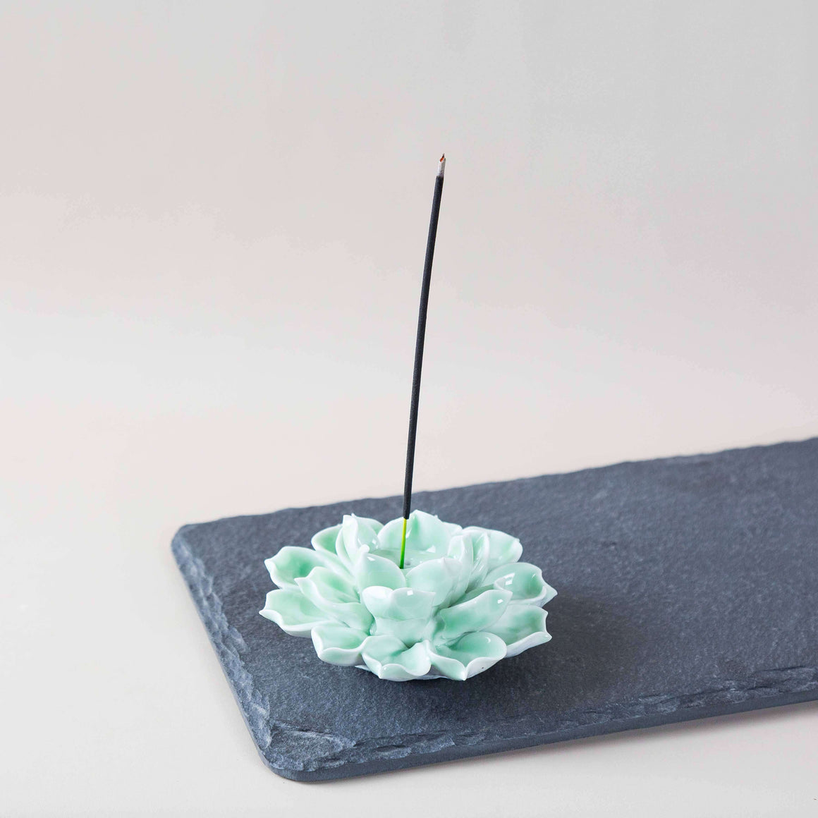 Flower Incense Holder