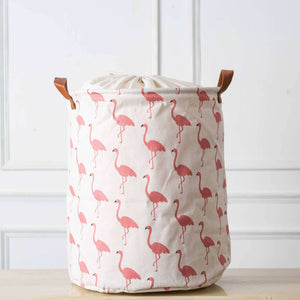 Flamingo - Laundry Bag