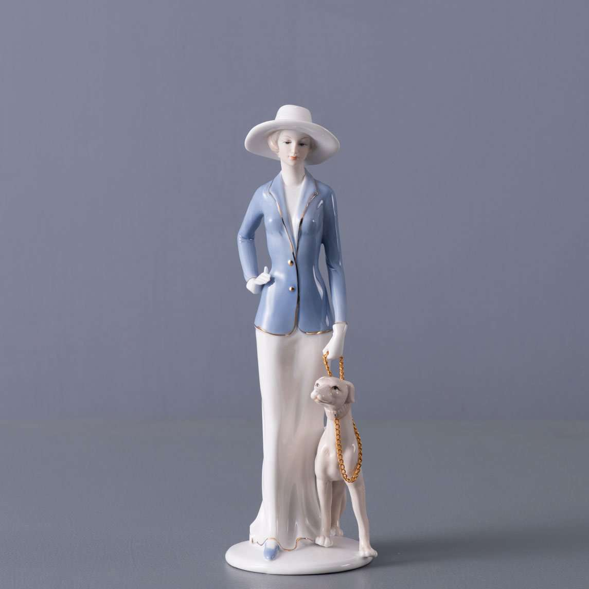 Beloved - Fine Porcelain Figurine
