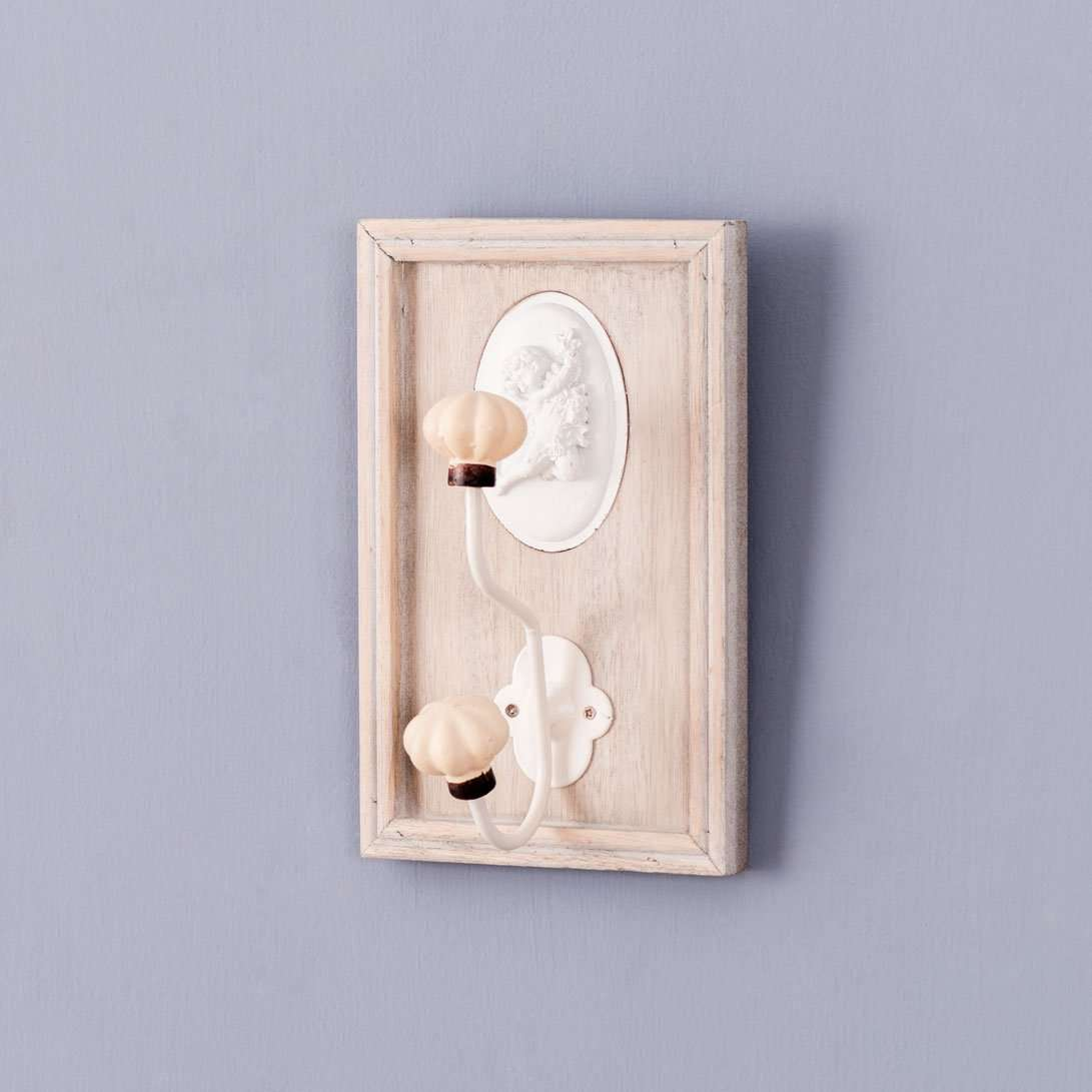 Cherub Wall Hook