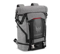 Predator Gaming Rolltop Backpack 15""