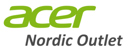 Acer Nordics Outlet