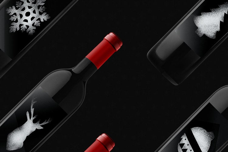 The NOX Guide To Gifting Wine This Christmas
