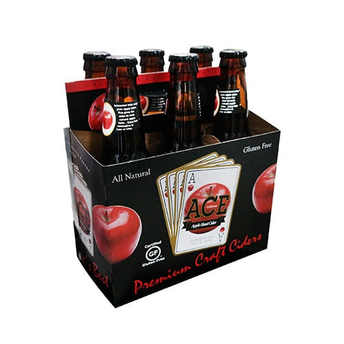 ACE APPLE (6 BOTTLE PACK)