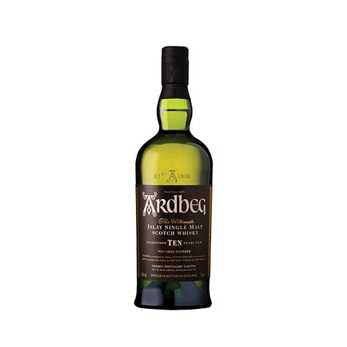 ARDBEG 10 YEARS OLD 700ml