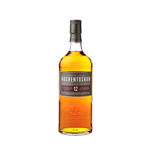 AUCHENTOSHEN 12 YEARS OLD 700ml