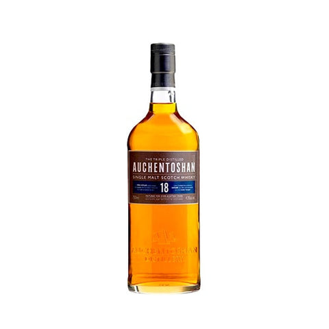 AUCHENTOSHEN 18 YEARS OLD 700ml