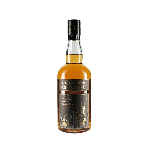 ICHIRO'S MALT CHICHIBU 2010 CASK #3867 | Private Collection | NOX EXPRESS