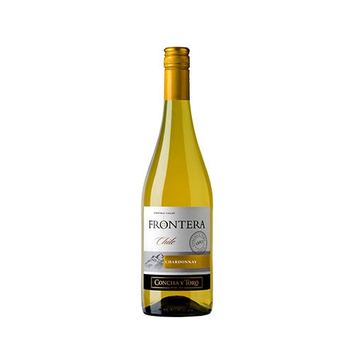 FRONTERA CHARDONNAY 2014 750ml | White Wine | NOX EXPRESS