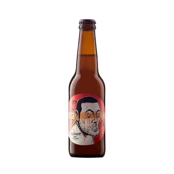 MURRAYS FRED IPA (4 BOTTLE PACK)