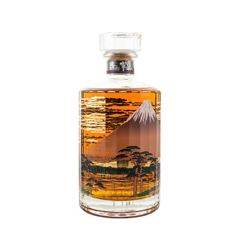 HIBIKI 21 YEAR OLD MT FUJI LIMITED EDITION | Private Collection | NOX EXPRESS