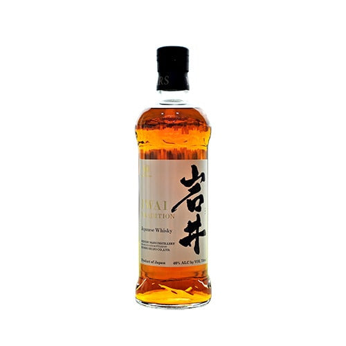 IWAI TRADITION WHISKY