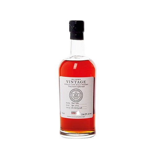 KARUIZAWA 1981 CASK #152 | Private Collection | NOX EXPRESS