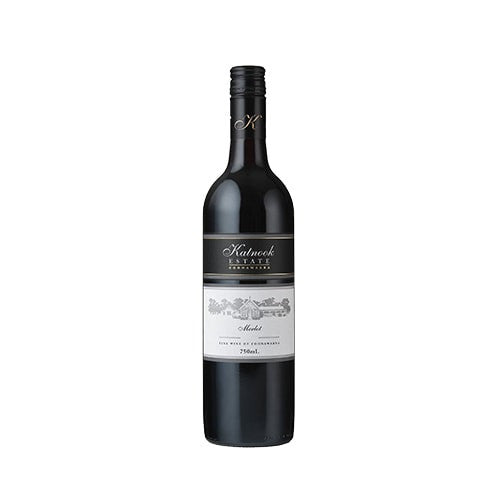KATNOOK ESTATE MERLOT 2013