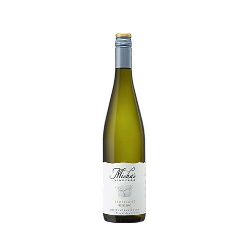 "MISHA'S VINEYARD ""LIMELIGHT"" RIESLING 2013"