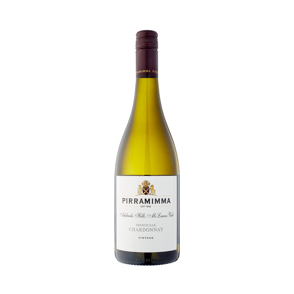 PIRRAMIMMA CHARDONNAY (FRENCH OAKED)