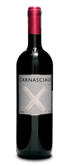 Carnasciale (Second Wine) 2009 康纳耐莎莉 - 卡巴洛2009