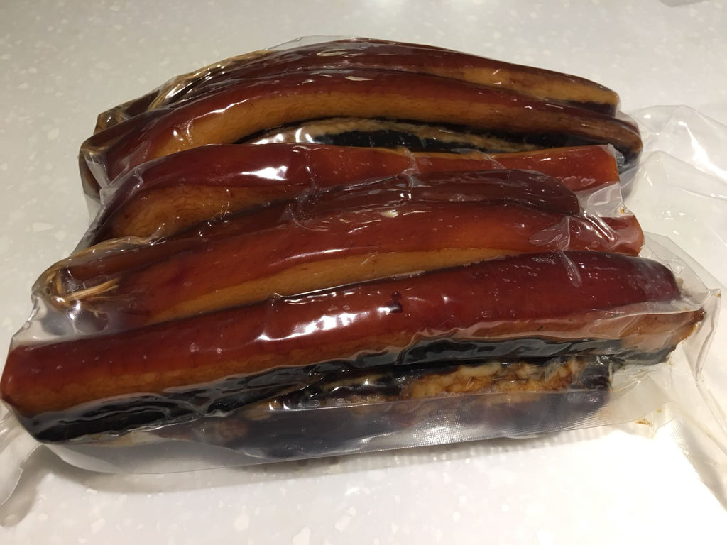 Cured Pork Belly 鮮製臘肉 2019  500g