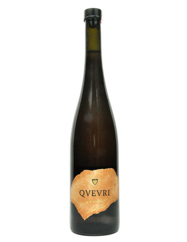 Laurent Bannwarth Pinot Gris 2011 - Qvevri 羅蘭班威夫 灰品諾 2011