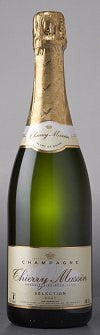 Champagne Thierry Massin Brut Selection - Cru 替利.馬桑干香檳精選